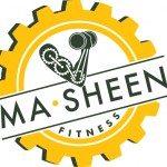 Ma-Sheen Logo 2