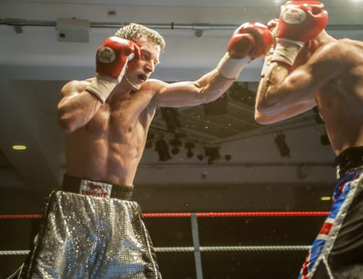 Ma-Sheen Fitness  Boxing, Classes, Personal Training Stow OH